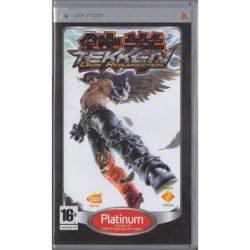 Tekken: Dark Resurrection (Sony PSP)