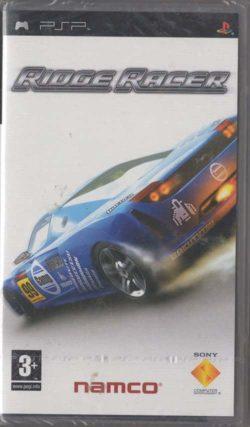 Ridge Racer (Sony PSP)