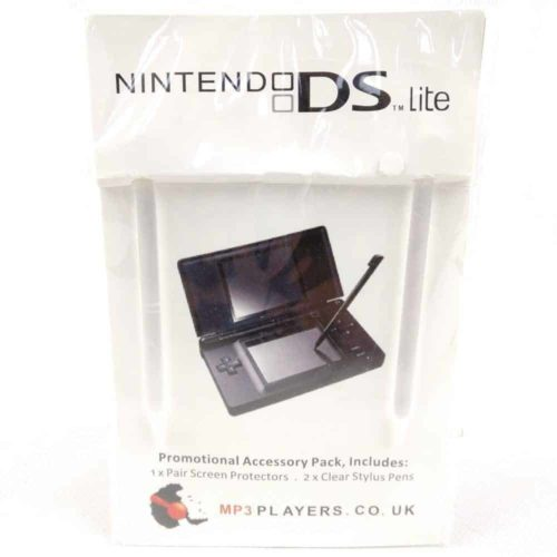 Nintendo DS Lite Accessory Pack
