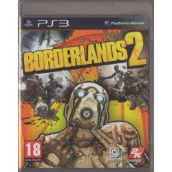Borderlands 2 (Playstation 3 / PS3)