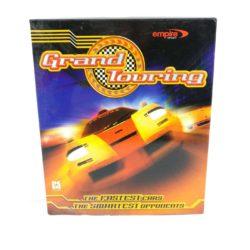 Grand Touring (PC Big Box, 1998, Elite Systems)