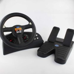 Per4mer Turbo Wheel (PS1 / PS2)