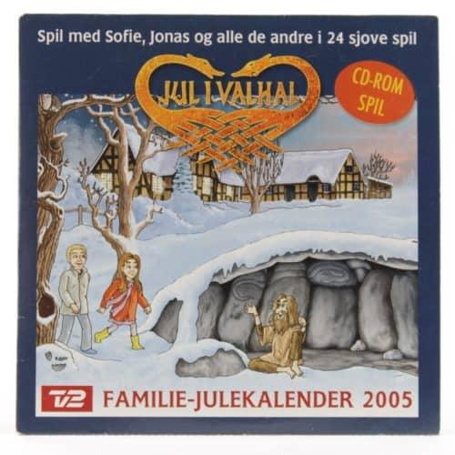 Jul i Valhal (PC)