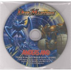 Duel Masters (PC - CD)