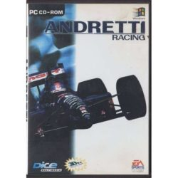 Andretti Racing (PC)