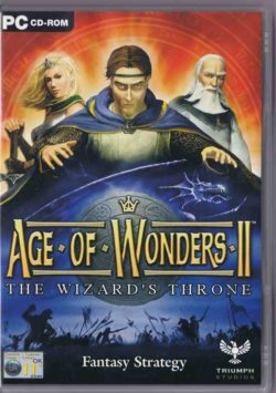 Age of Wonders II: The Wizard's Throne (PC)