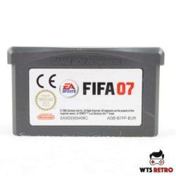 FIFA 07 (Game Boy Advance)