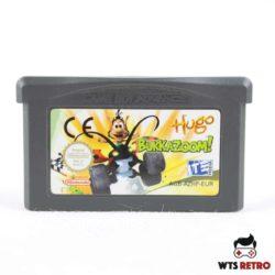 Hugo: Bukkazoom! (Game Boy Advance)