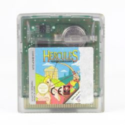 Hercules: The Legendary Journeys (Game Boy Color)