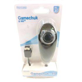 Nunchuk/Gamechuk Controller til Nintendo Wii