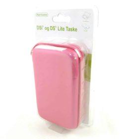 Pink taske til Nintendo DSi / DS Lite