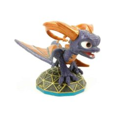 Skylanders Mega Ram Spyro - Series 3 - Swap Force - 84665888