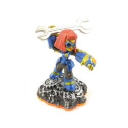 Skylanders Sprocket - Series 2 - Giants - 84523888
