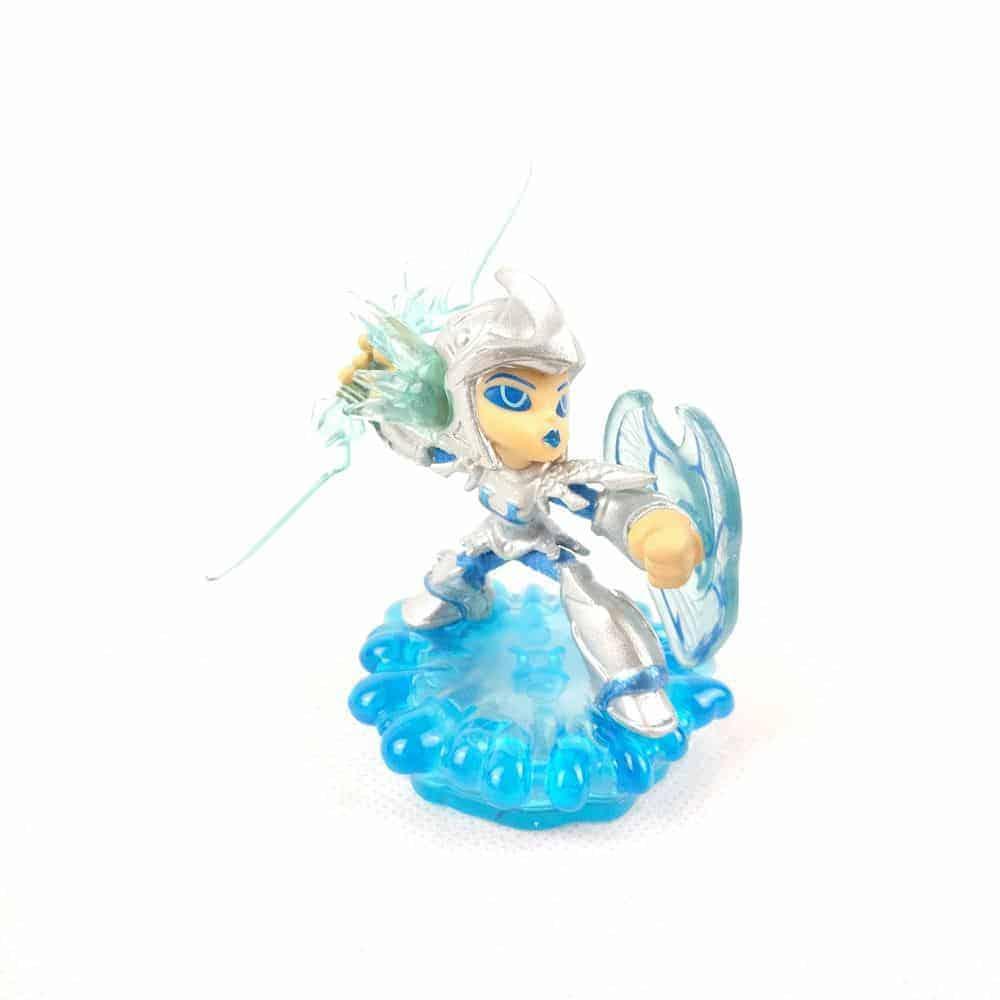 Skylanders Blizzard Chill - Series 3 - Swap Force - 84669888