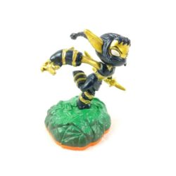 Skylanders Stealth Elf (Legendary) - Series 2 - Giants - 84506888