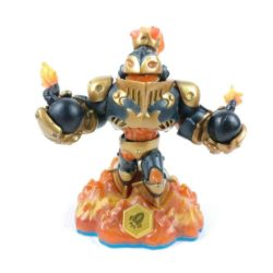 Skylanders Blast Zone - Series 3 - Swap Force - 84741888