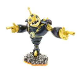 Skylanders Bouncer (Legendary) - Series 2 - Giants - 84535888
