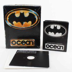 Batman: The Movie til Commodore 64 (Disk)
