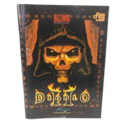 Diablo II (PC Big Box manual)