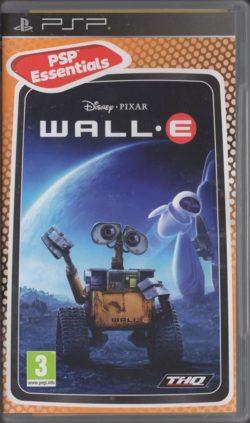 Disney•Pixar Wall-E (Sony PSP - Essential)