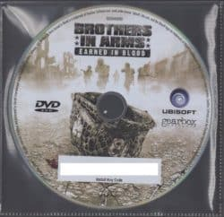 Brothers in Arms: Earned in Blood (PC - DVD)