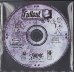 Fallout (PC - CD)
