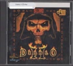 Diablo II (PC Jewelcase)