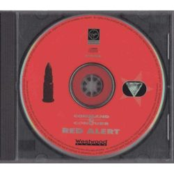 Command & Conquer: Red Alert (PC Jewelcase)