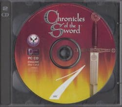 Chronicles of the Sword (PC Jewelcase)