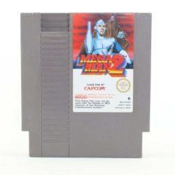 Mega Man 2 (Nintendo NES, PAL-B, SCN)