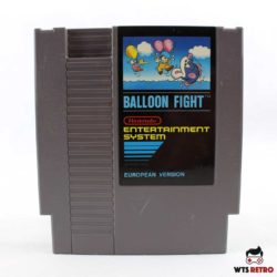 Balloon Fight (Nintendo NES, PAL-B, SCN)