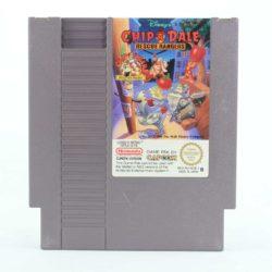 Disney's Chip 'n Dale: Rescue Rangers (Nintendo NES, PAL-B)