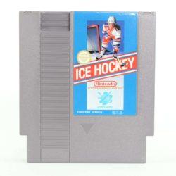 Ice Hockey (Nintendo NES, PAL-B, SCN)