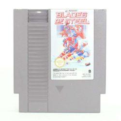 Blades of Steel (Nintendo NES, PAL-B, SCN)