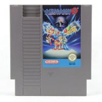 Mega Man 3 (Nintendo NES, PAL-B)