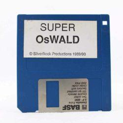 PC Spil (Floppy Disk)