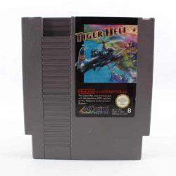 Tiger-Heli (Nintendo NES, PAL-B)