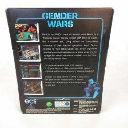 Gender Wars (PC Big Box, Mangler CD)