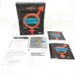 Gender Wars (PC Big Box, Mangler CD)
