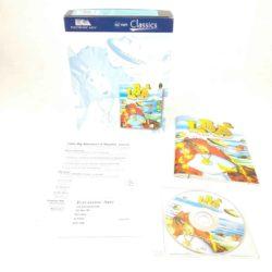 Little Big Adventure 2 (PC Big Box, EA Classics, 1997, Adeline Software)