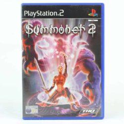 Summoner 2 (Playstation 2)