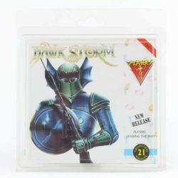 Hawk Storm til Commodore 64 (Disk)