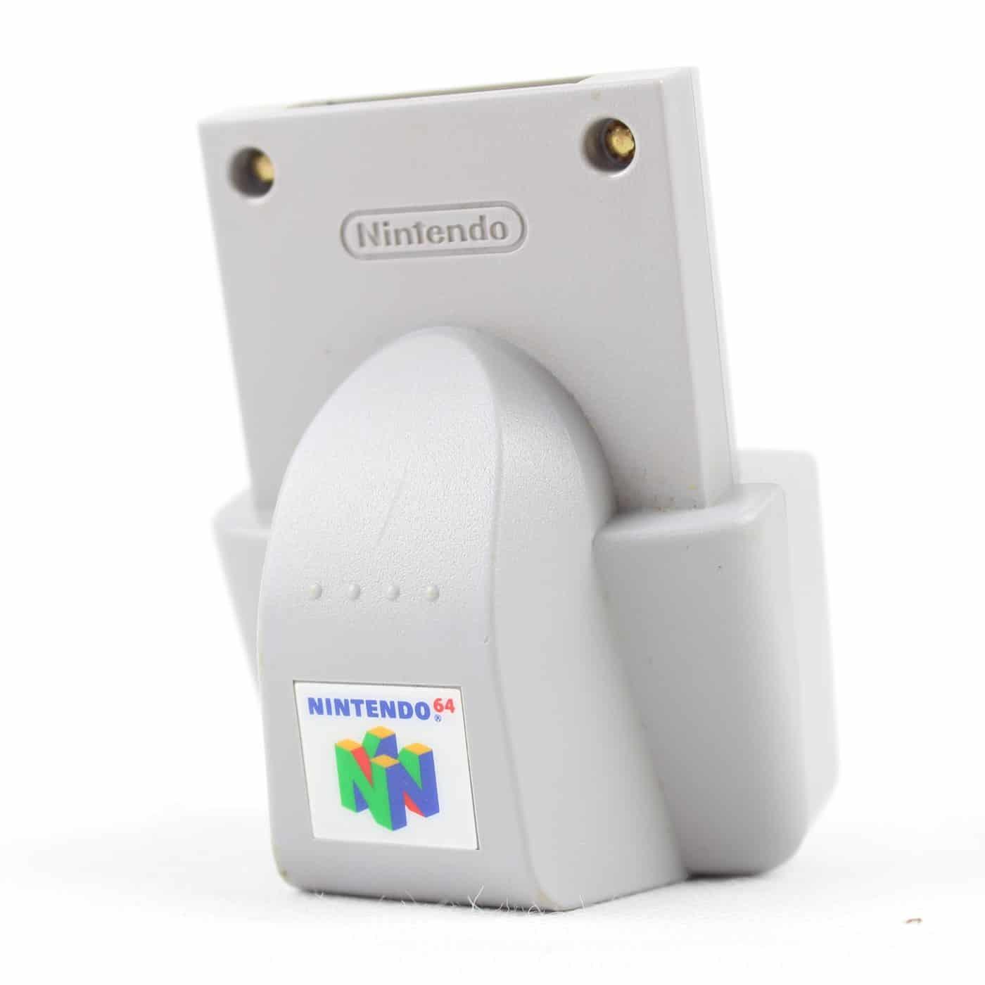Nintendo 64 Rumble Pak