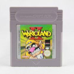 Wario Land II (Game Boy)
