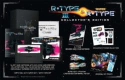 R-Type 3 + Super R-Type (SNES - Collector's Edition)