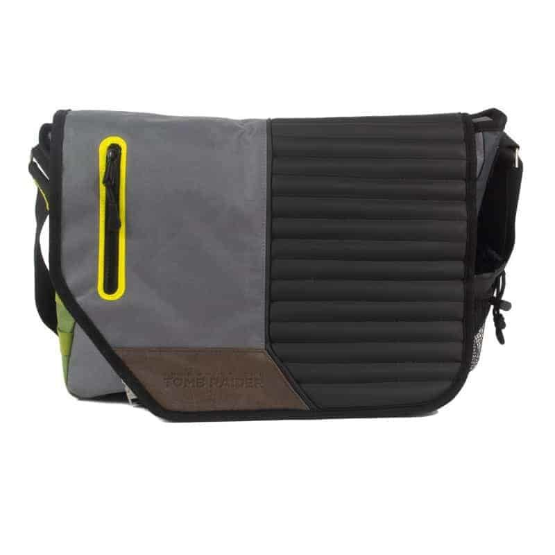 Shadow of the Tomb Raider Messenger Bag