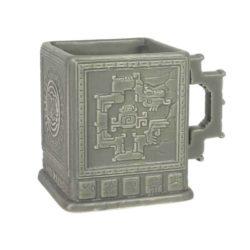 Shadow of the Tomb Raider 3D Mayan Ruins Mug
