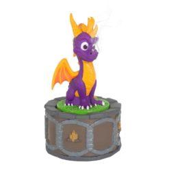 Spyro the Dragon Incense Burner Figure