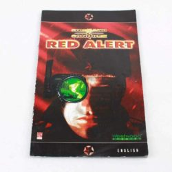 Command & Conquer: Red Alert (PC Big Box manual)