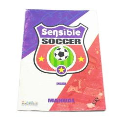 Sensible Soccer '98 (PC Big Box manual)